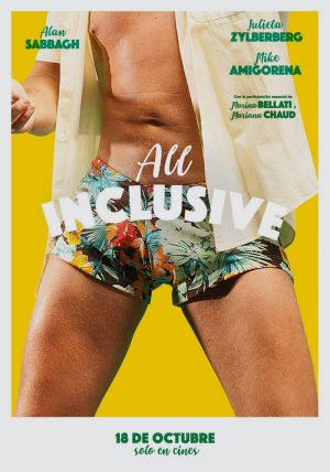 ALL-INCLUSIVE_teaser poster